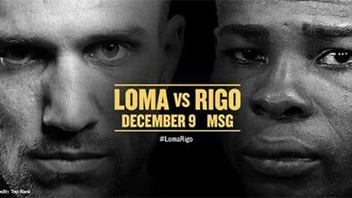 atch Lomachenko vs Rigondeaux Live