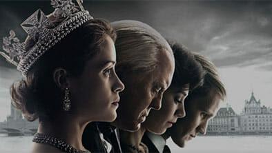 Watch The Crown Season 2 Online