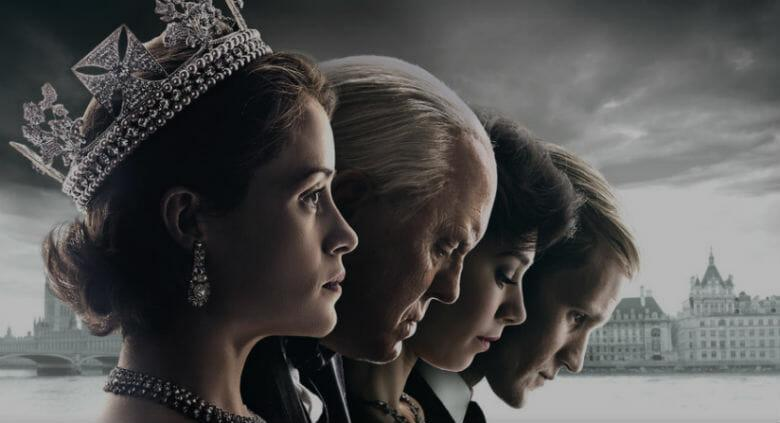 Watch the Crown from Anywhere with a VPN
