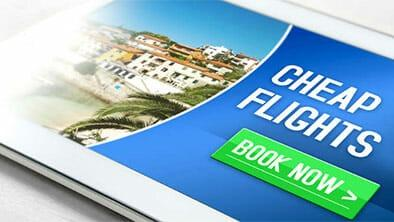 How to Get Cheap Flights Online