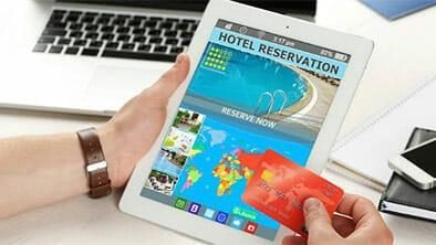 Book Cheap Hotels Online with a VPN | Securethoughts com