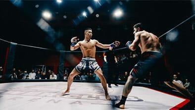 Watch UFC Live Stream Online