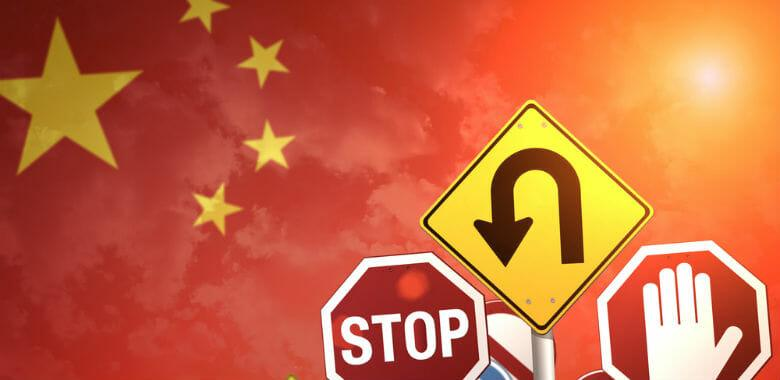 10 Things Banned in China