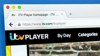 Watch ITV Player Live Stream in the USA