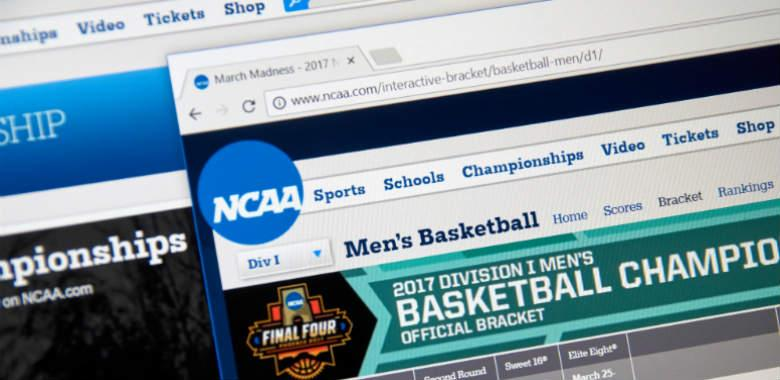 How to Watch NCAA Live Online Outside USA