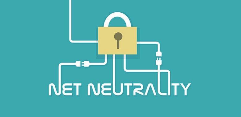end of net neutratliy