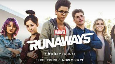 Unblock and Watch Marvel's The Runaways