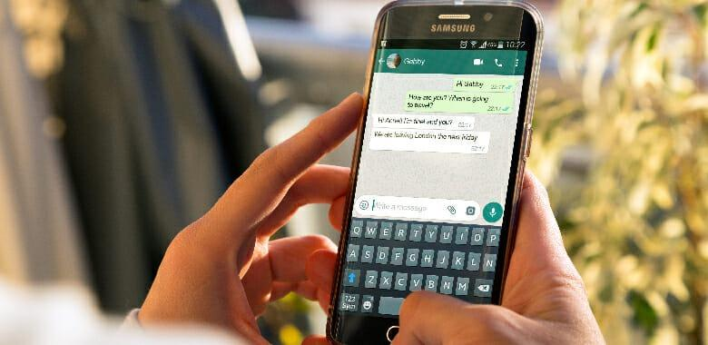 How to Unblock WhatsApp with a VPN | Securethoughts