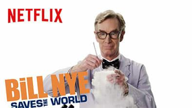 How to Unblock and Watch Bill Nye Saves the World