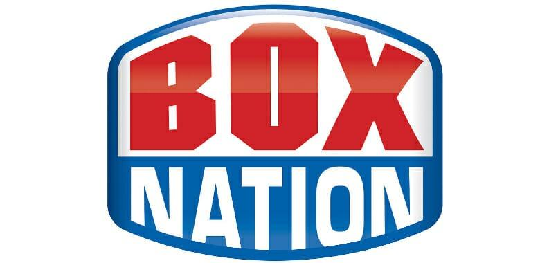 watch boxnation outside the UK with a VPN
