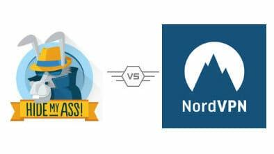 HideMyAss vs NordVPN - Comparing Performance, Speed, Prices