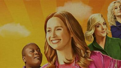Watch The Unbreakable Kimmy Schmidt Online