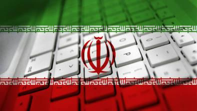 Iran's Internet Repression