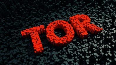 VPN for Tor