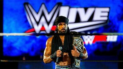 Watch WWE Live Online