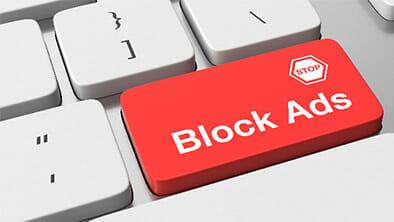 VPN Service Should Offer an Ad Block