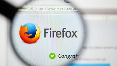 Best VPN for Firefox