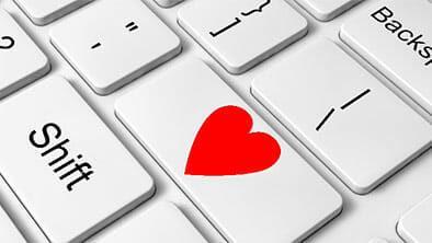 Valentine's Day Background Check