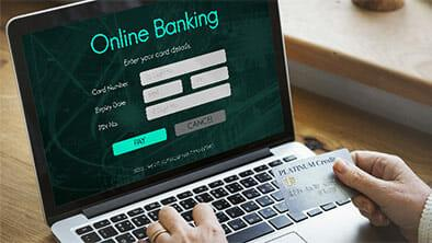 Use A Vpn For Safe Online Banking Secure Thoughts
