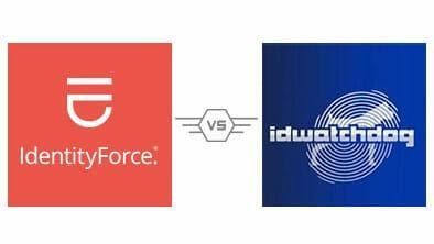IdentityForce vs. ID Watchdog