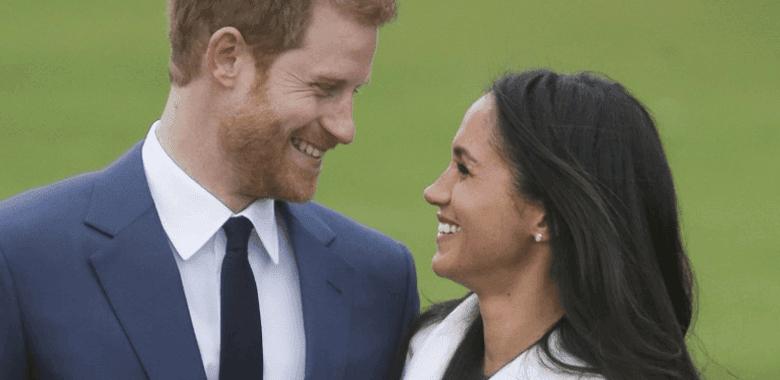price harry meghan markle royal wedding 2018