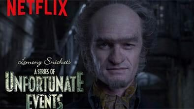 Watch A Series of Unfortunate Events