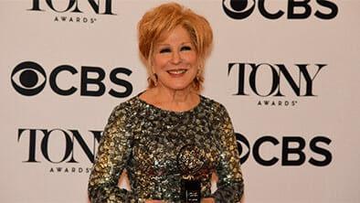 Watch the Tony Awards Online
