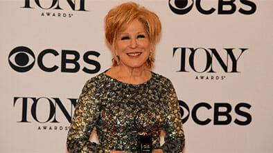Watch the Tony Awards Online