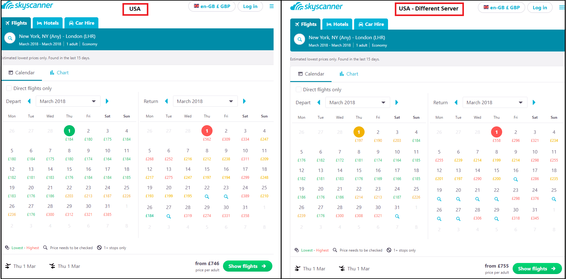 comparing_2_usa_servers