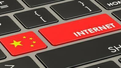 China and its 2019 Website Shutdown