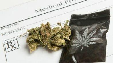 Will a Medical Marijuana Card Show Up on a Background Check?