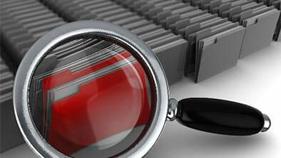 What Will Show Up on a Background Check?