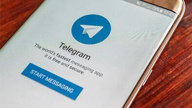 Are Your Telegram Messages Really Private?
