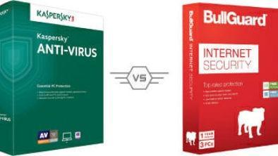 internet security vs antivirus kaspersky