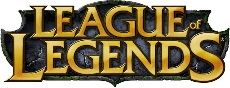 League of Legends vpn