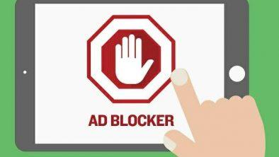 Ad Blockers the Right Solution for an Annoying Problem