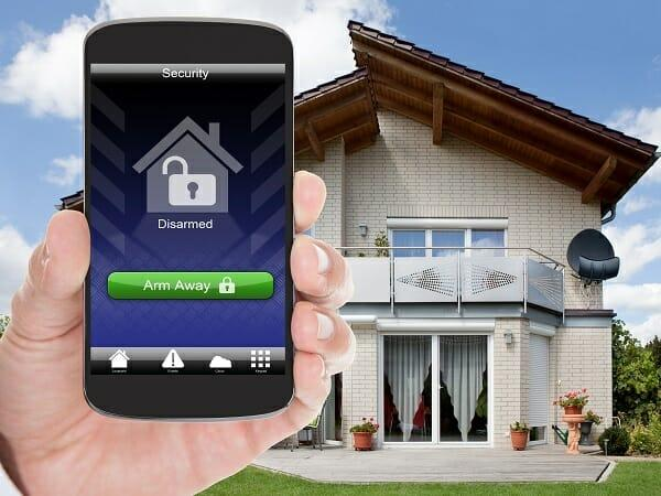 Image result for Home Security