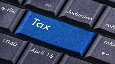 Filing Your Digital Tax Returns