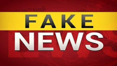 how to avoid fake news