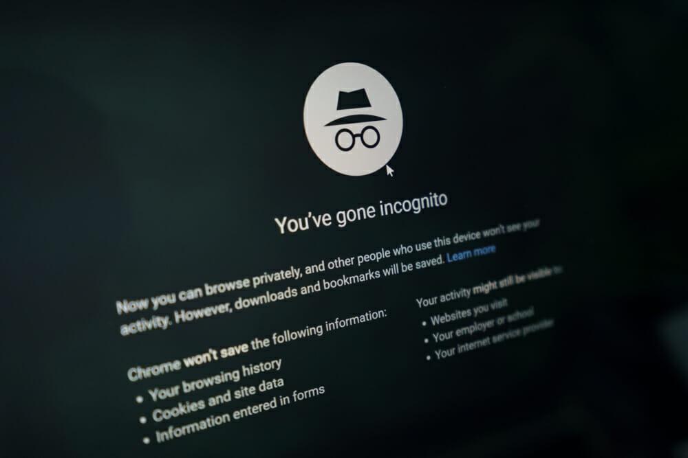 Incognito vs VPN