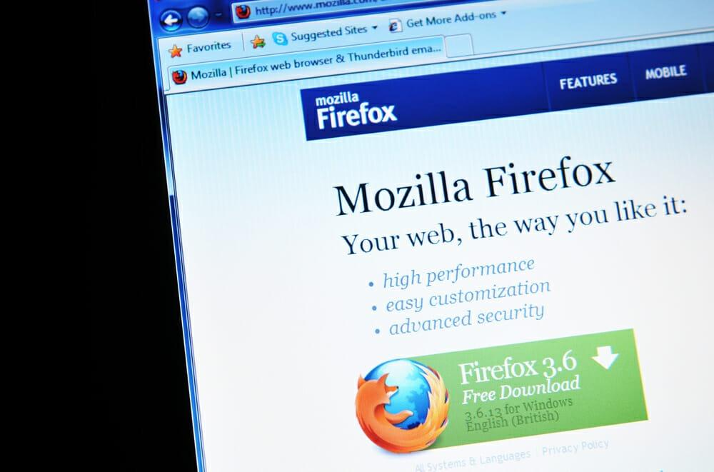 ExpressVPN Partners With Mozilla Firefox