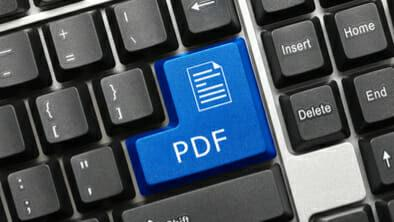 Millions of PDF invisibly embedded with your internal disk paths