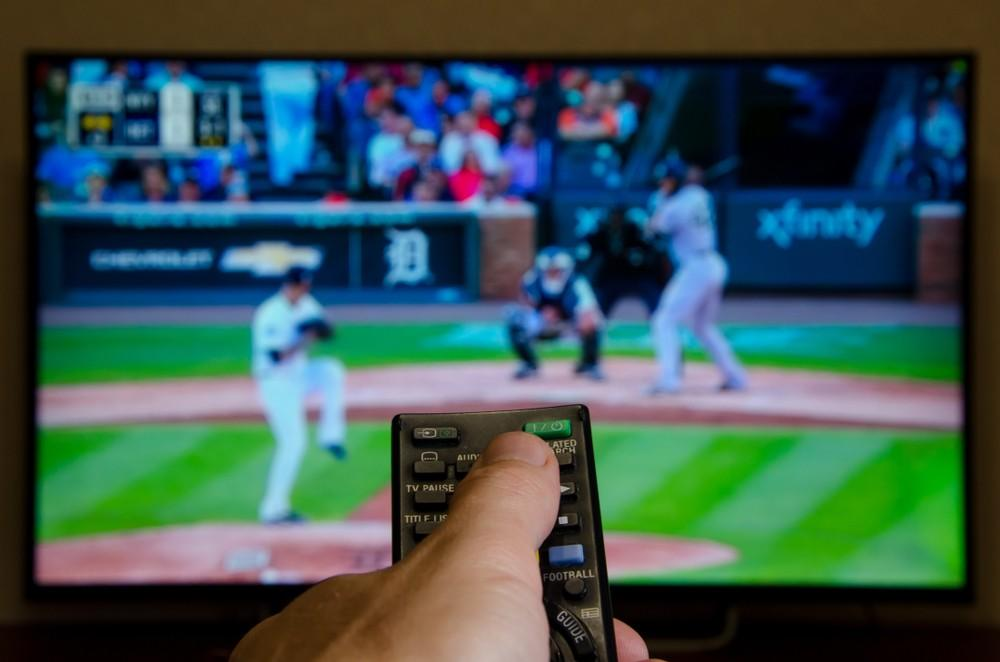 Watch MLB Games From Abroad