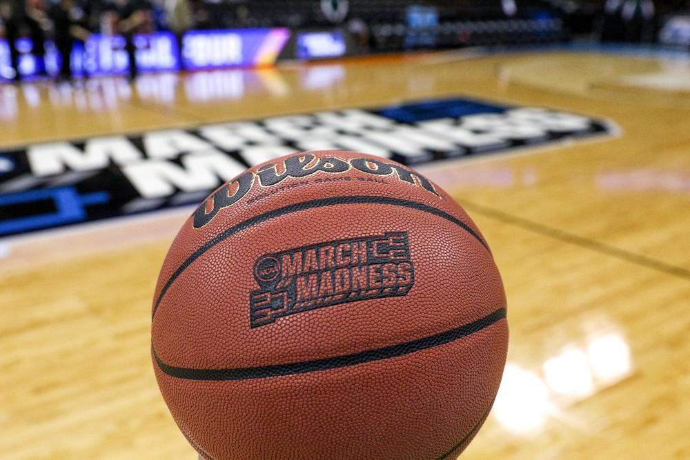 March Madness: Sweet 16