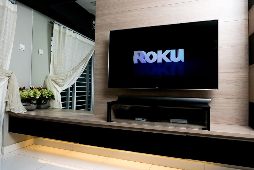 how to use vpn on roku