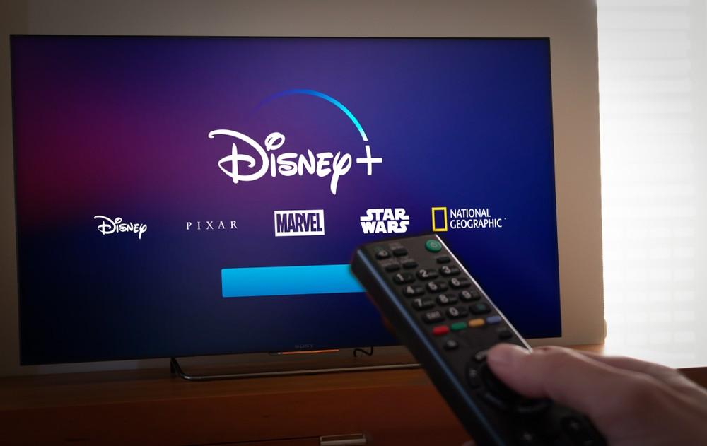 Watch Disney+ From Abroad