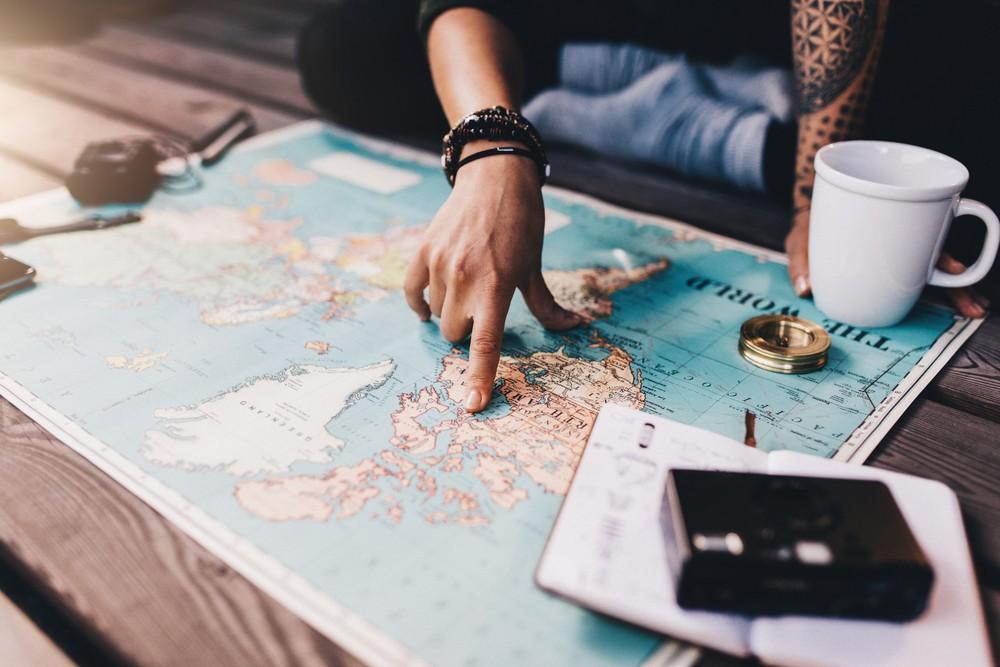 VPN for Cheaper Travel