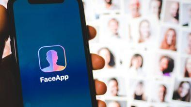 FaceApp Privacy issues