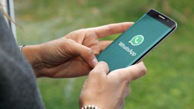 Use WhatsApp In China