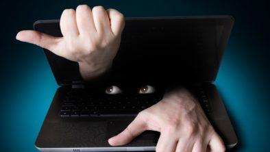 Is Your Computer Really Spying On You?